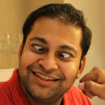 Profile picture of Maanas Shah